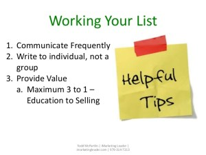 building-your-email-list-the-money-is-in-your-list