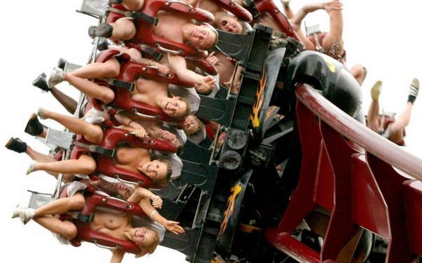 Uproar over plan erotic theme park Brazil - Hot Recent News