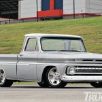 1965 Chevy C10 The Second C10