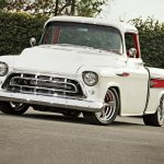 1955 Chevy Cameo A Cameo Appearance