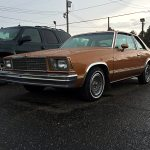 Two Weeks In A 1978 Chevrolet Malibu Things Don T Always Go As Planned