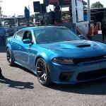 2020 Dodge Charger Srt Hellcat Widebody Walkaround