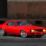 A Long Search Revealed An Amazing Pro Touring 1969 Camaro