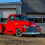 Why Did They Build This Cool 1953 Chevy Pickup And Immediately Give It Away