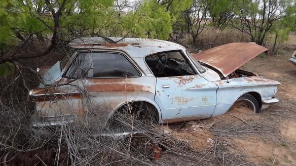 015 1961 dodge lancer shorty station wagon