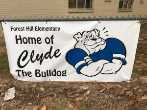 Bulldog banner - Copy