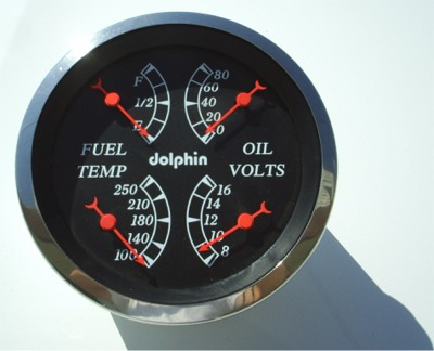 Wiring Diagram For Dolphin Gauges – powerking.co