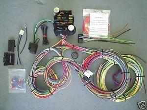 EZ Wiring Harness Kit | Hotrod Hotline