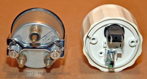 Updating To An Electrical Gauge Package | Hotrod Hotline
