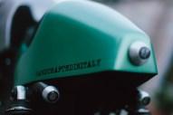 Fragore Moto Guzzi SP3