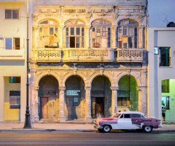 Havana Motor Club