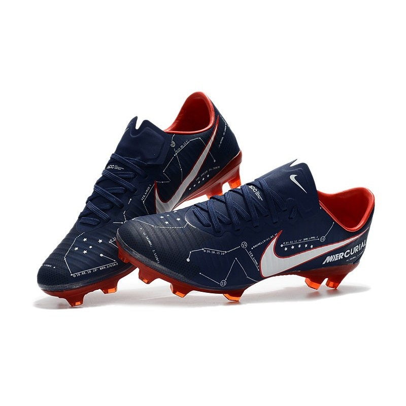 All 3 Cleats Soccer Nike