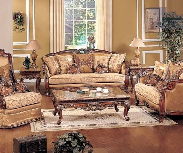 Formal Sofa Set Sofa Couch Chair Pillows Hot Sectionals