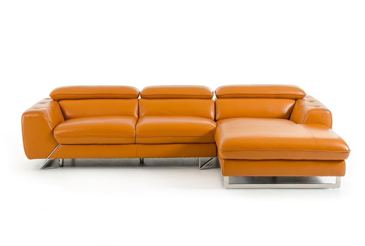 Q Furniture Orange