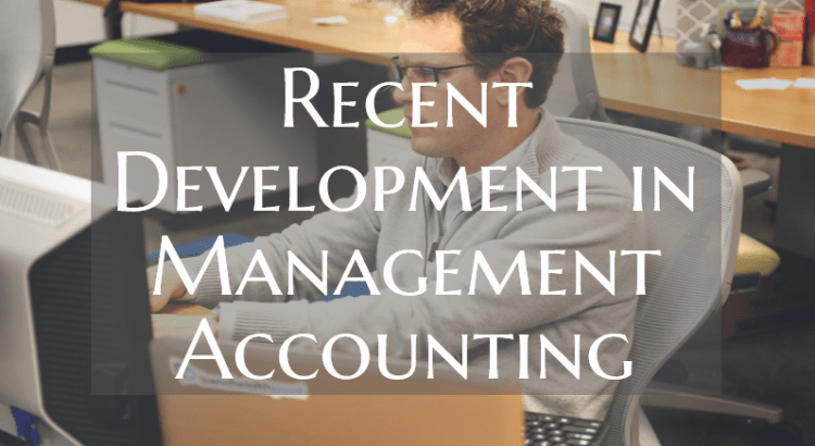 a look at managerial accounting and its significance in a business Read this article to learn about managerial control process : it's characteristics, importance, types, requirements of effective control system and techniques.