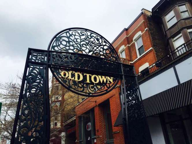 Old Town Luxury Apartments Chicago
