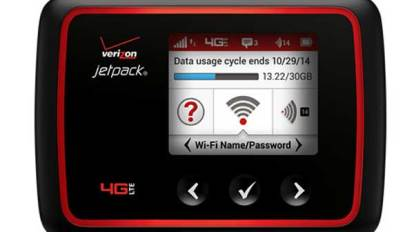 Reviews Verizon MiFi 6620l
