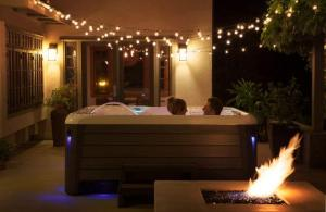HighTech Hot Tubs: What to Expect from your Technology | Hot Spring Spas