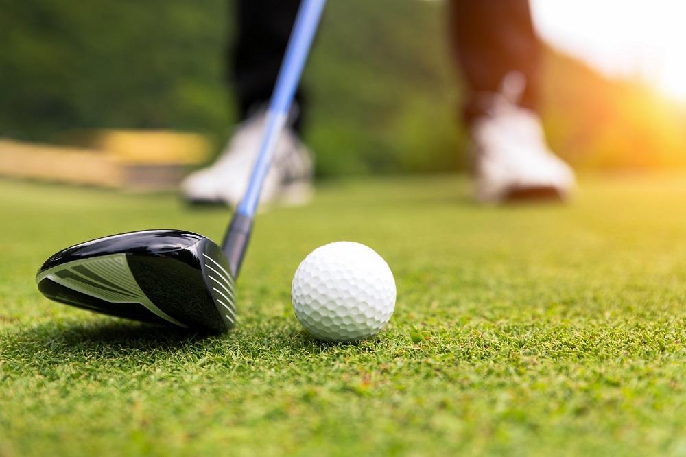 Play Hot Springs Village Golf!