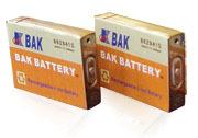 China BAK battery pic