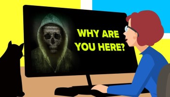 Marianas Web – The Scariest Part Of The Internet | HotStream org