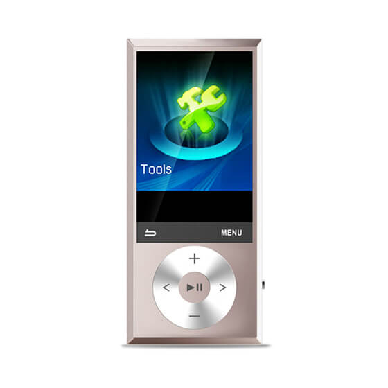 8gb metal music player-01