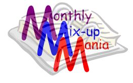 Monthly Mix-Up