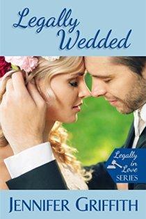 Legally Wedded