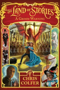 A Grimm Warning