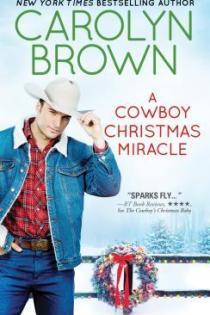 A Cowboy Christmas Miracle