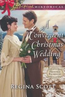 A Convenient Christmas Wedding