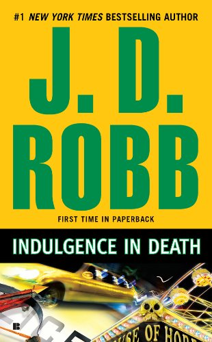 Review   Indulgence In Death