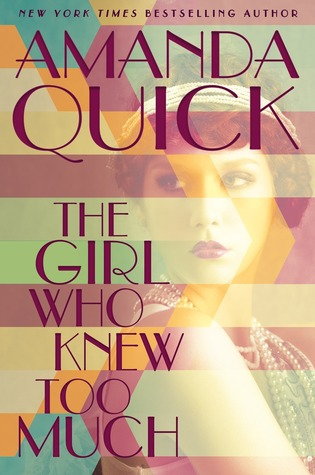 Review | The Girl Who Knew Too Much