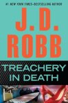 Review | Treachery in Death