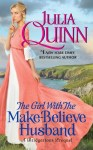 Review | The Girl with the Make-Believe Husband