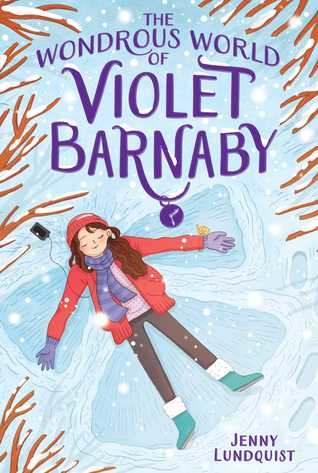 Excerpt | The Wondrous World of Violet Barnaby