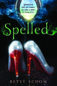 Review | Spelled