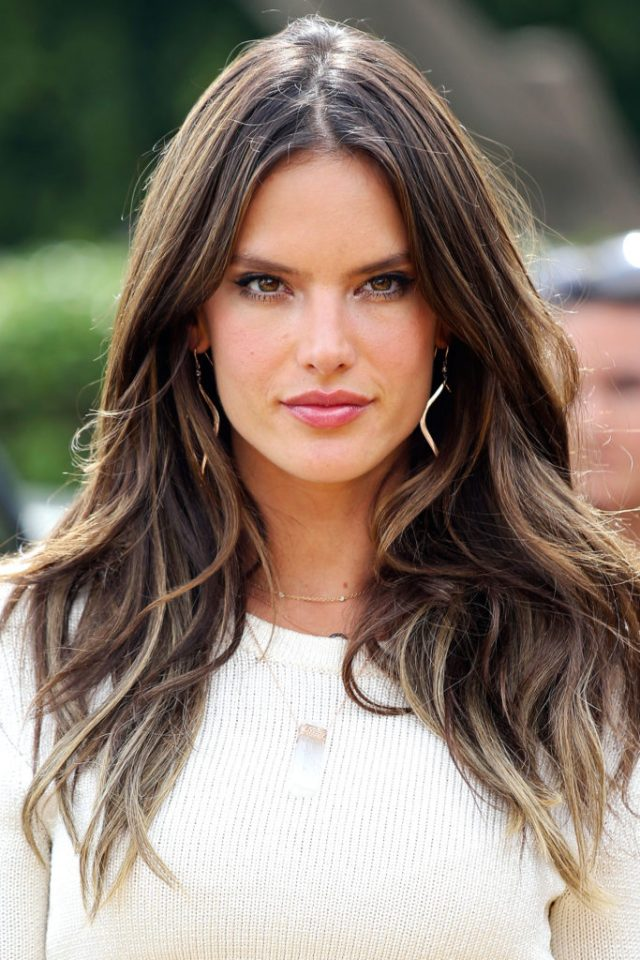 25 most beautiful hairstyles for long hair - haircuts