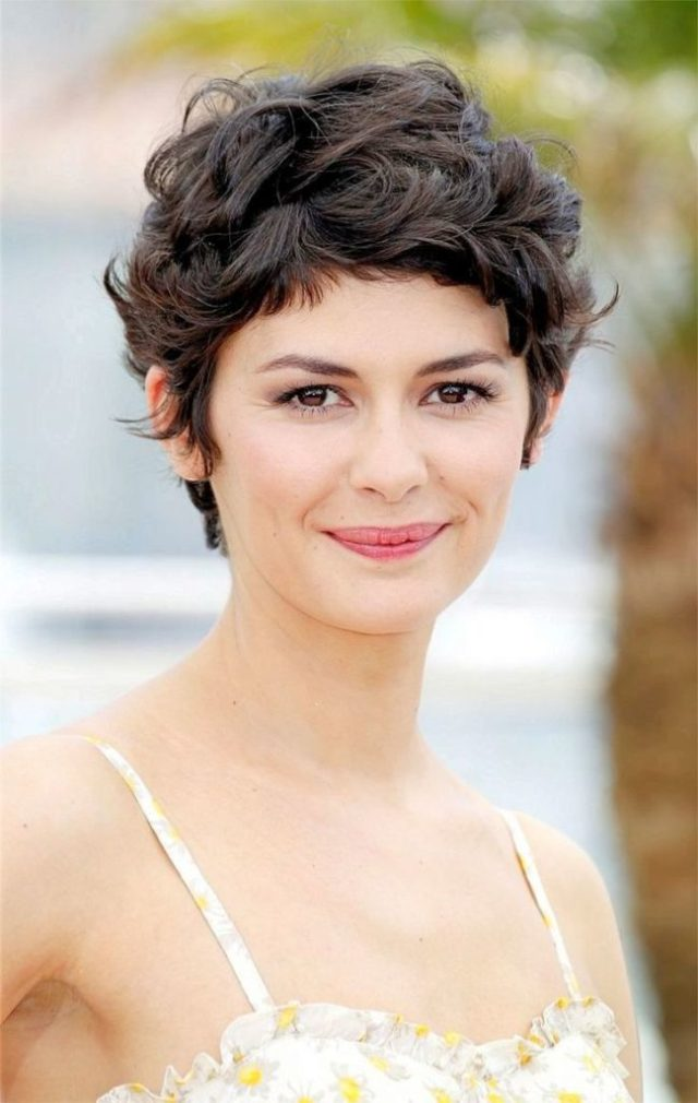 25 awesome and latest short haircuts for curly hair
