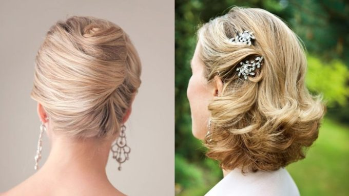 27 elegant looking mother of the bride hairstyles - haircuts