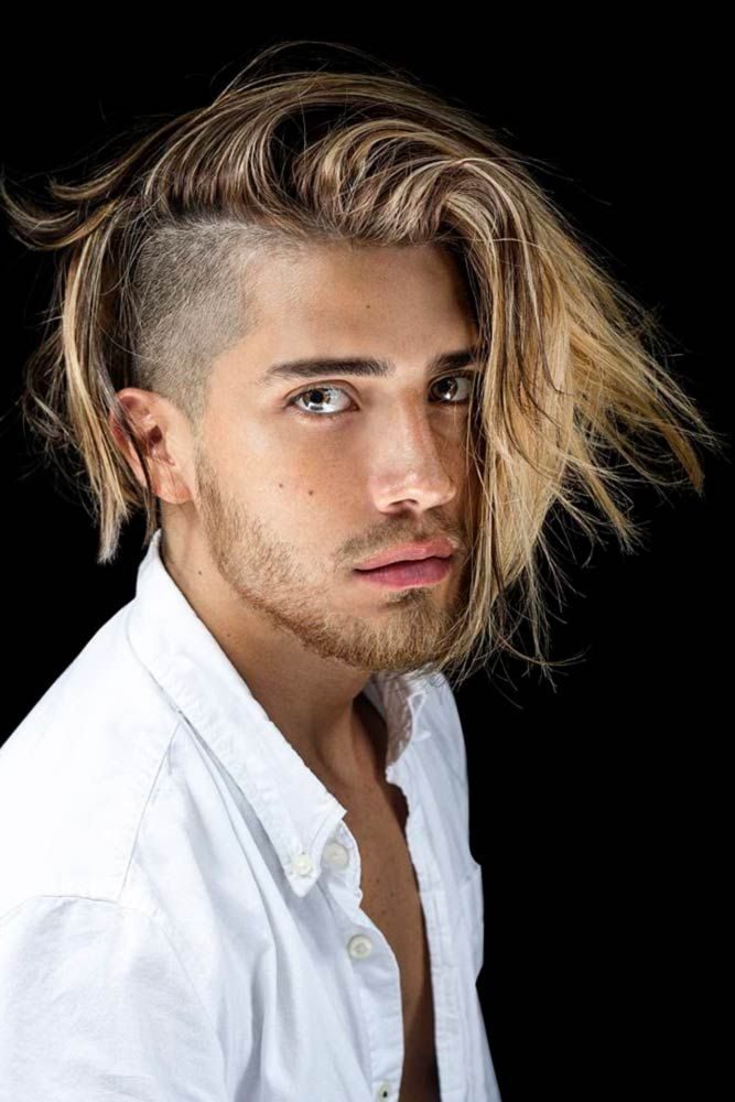 15 Side Part Hairstyle For Men To Appear Stylish Haircuts