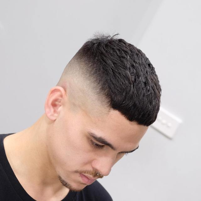 15 summer hairstyles for men to look cool - haircuts