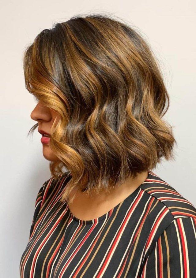 27 graduated bob haircuts to enhance your look - haircuts