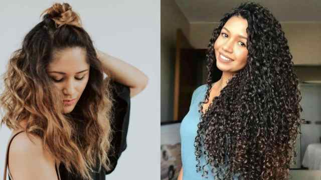 20 long curly hairstyles to enrich your look - haircuts