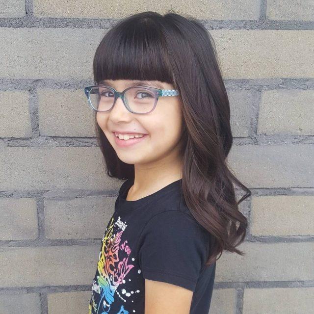 25 cute and adorable little girl haircuts - haircuts