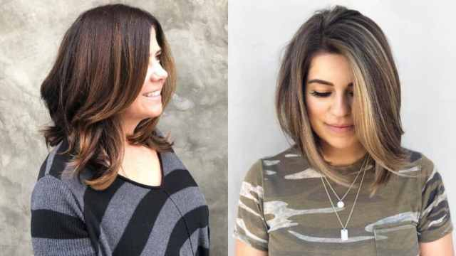 20 cool and charismatic blowout hairstyles for women