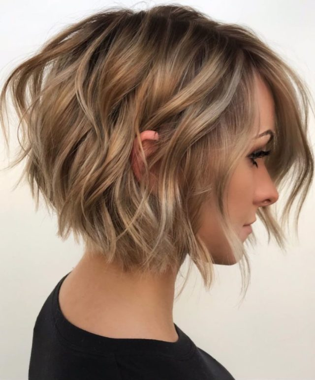 24 cool and charming short hairstyles for summer - haircuts