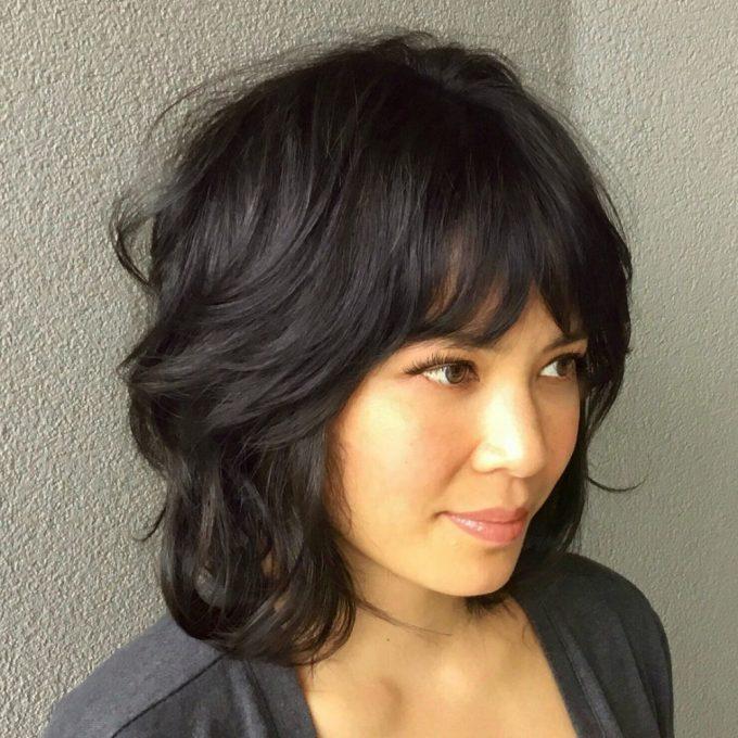 21 fabulous short shaggy haircuts for women - haircuts