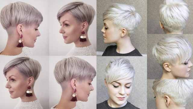 25 most cutest pixie cut short hairstyles - haircuts