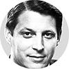 Young Al Gore circle
